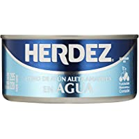 Herdez, Atún en agua, 295 gramos
