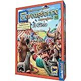 e-Raptor ERA19067 No Insert: Carcassonne, Juego: Amazon.es: Juguetes y juegos