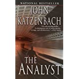 The Analyst: A Novel (English Edition)