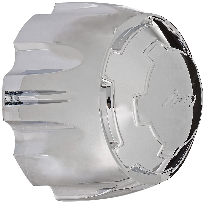 Mr Lugnut C1683 Chrome Plastic Center Cap for 138 and 158 8 Lugs Wheels