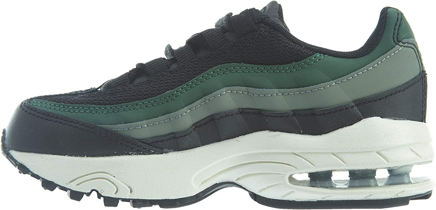 Nike Air Max 95 Little Kids Style