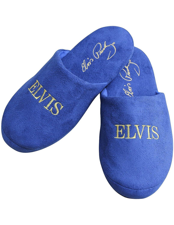 Elvis Presley Tab Blue Suede Shoes