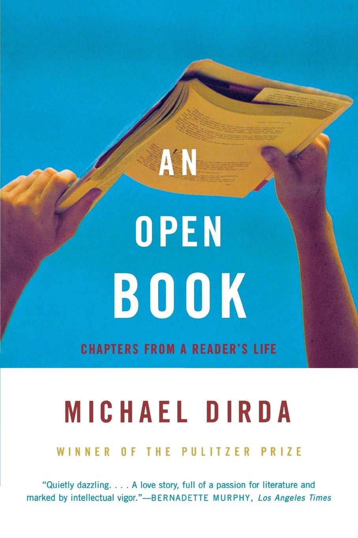 an open book chapters fom a reader s life michael dirda