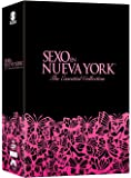 Sexo En Nueva York - Megapack 2016 [DVD]