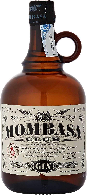 Mombasa Club Gin 0,7L