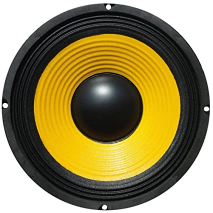Gtd Essentials 80W Full Bass Speakers With Subwoofer Assorted