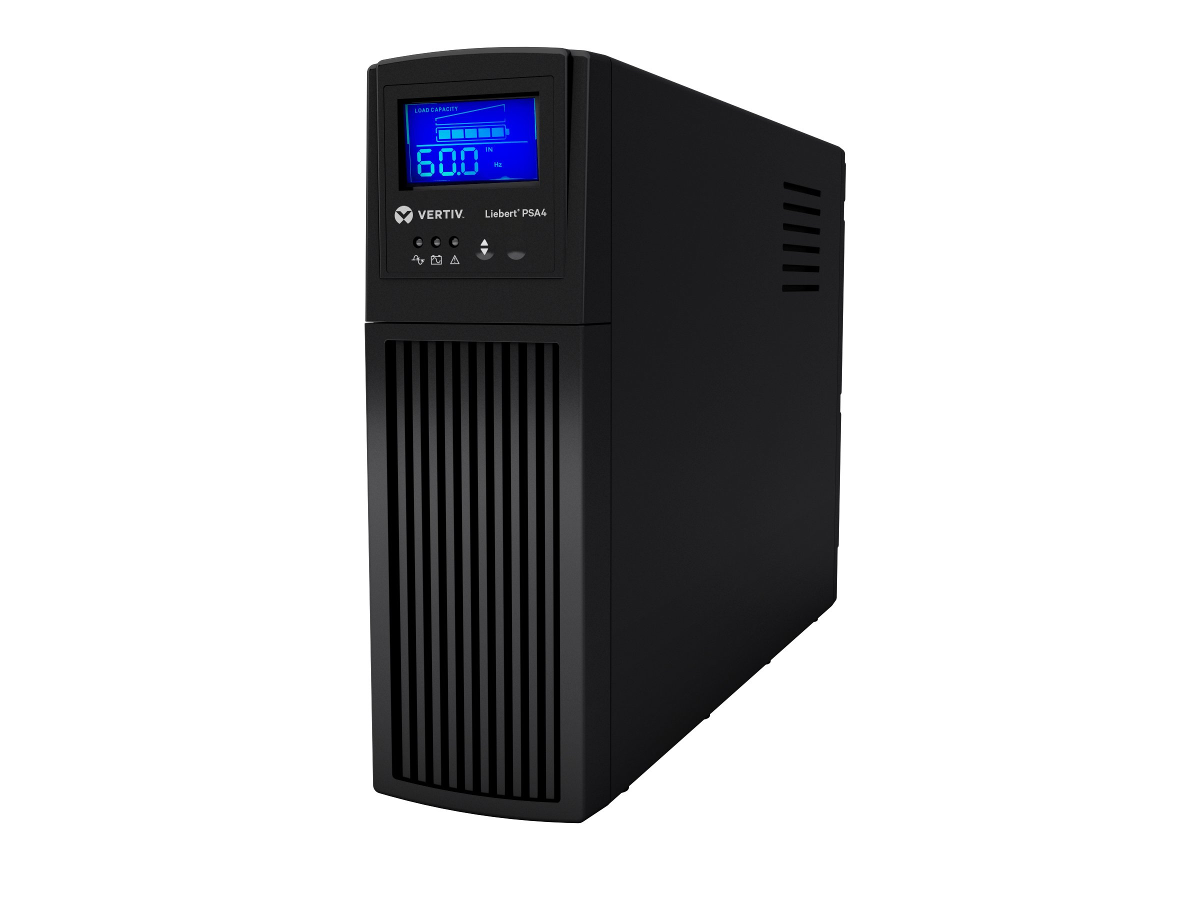 Liebert 1500VA 900W LCD UPS Mini-Tower Battery Backup & Surge Protection, 3 Year Warranty (PSA4-1500MT120)