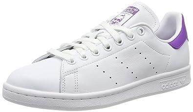 Scarpe Da Ginnastica Adidas Donna Stan Smith in Bianco