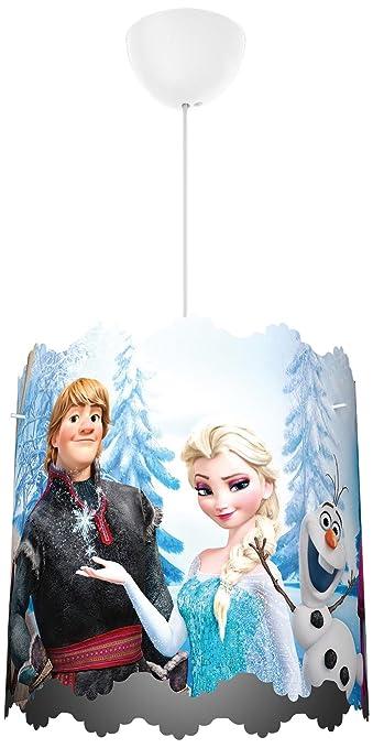 156 opinioni per Philips e Disney, Frozen, Sospensione Lampadario