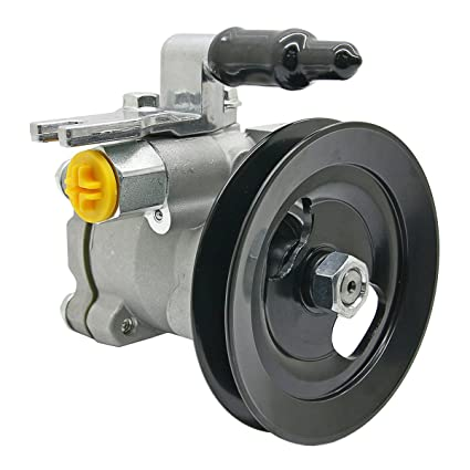 Amazon Com Power Steering Pump For Hyundai Accent X3 Lc
