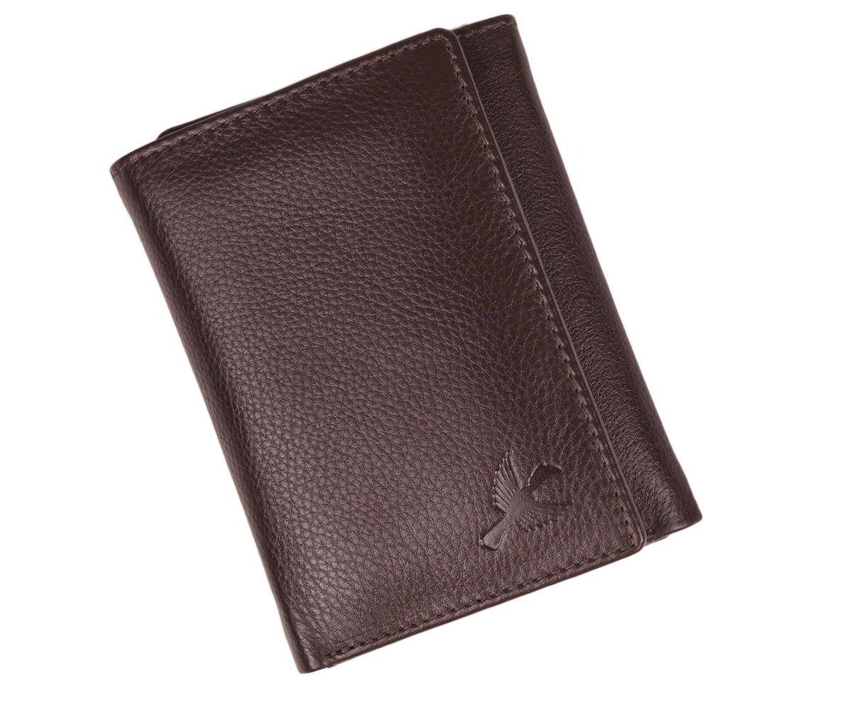HORNBULL Brown Men's Wallet product image