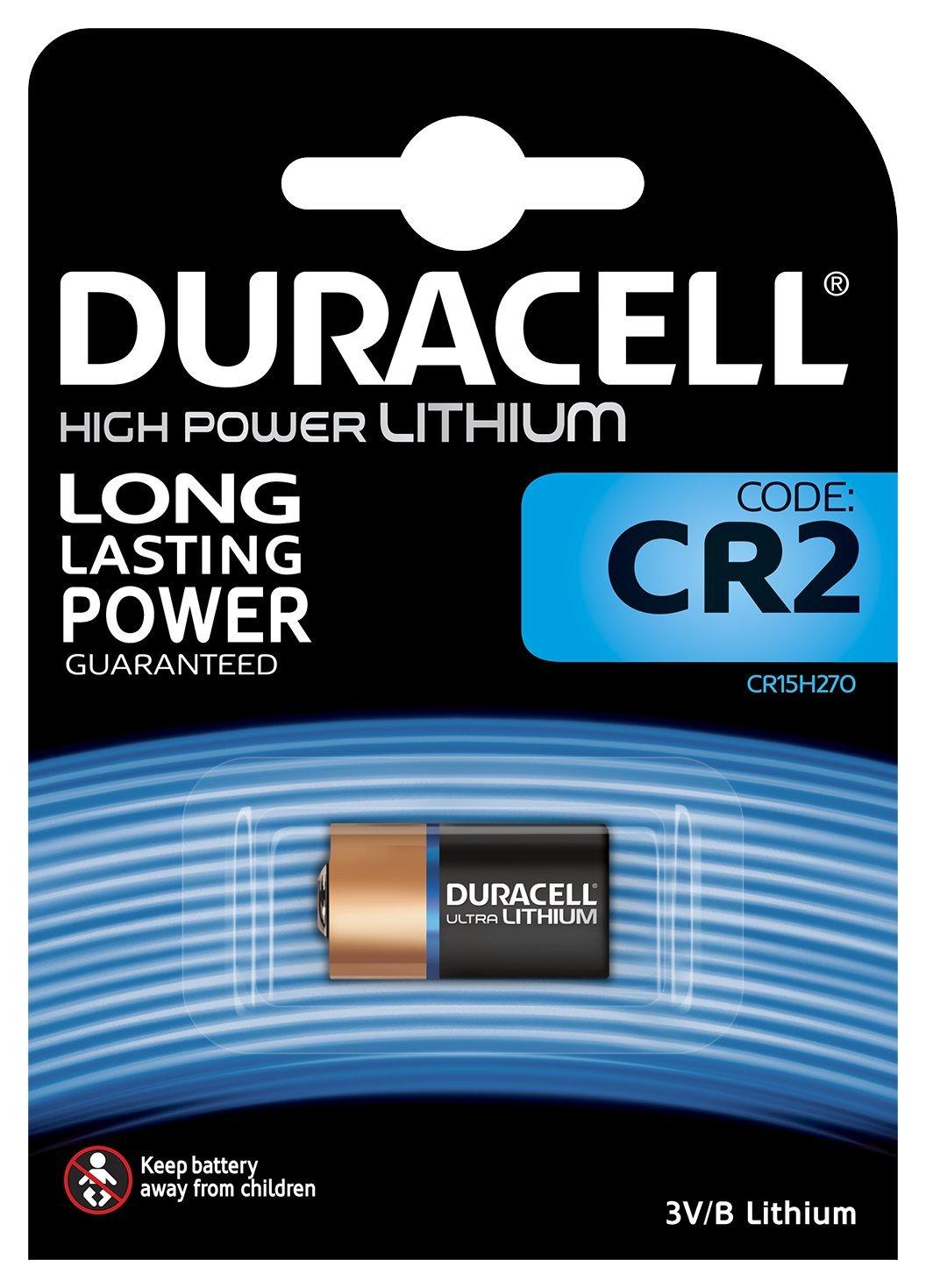 Duracell Ultra Power Photo - Pilas alcalinas (CR2 3V): Amazon.es ...