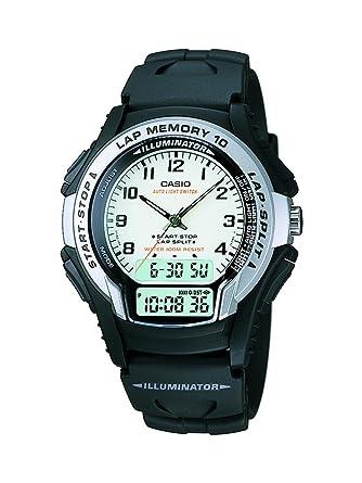 71c099d6e0b5 reloj casio ws 300