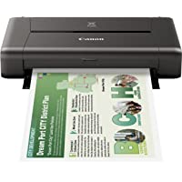 Canon PIXMA Mobile iP110, Mobile Printer