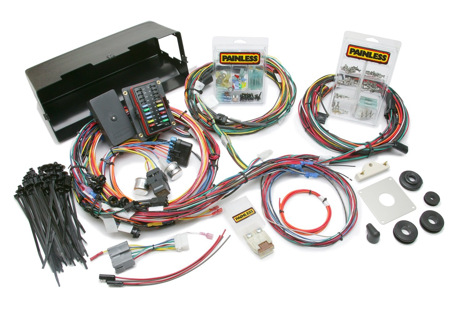 10113 painless fuse box wiring library 10113 painless fuse box