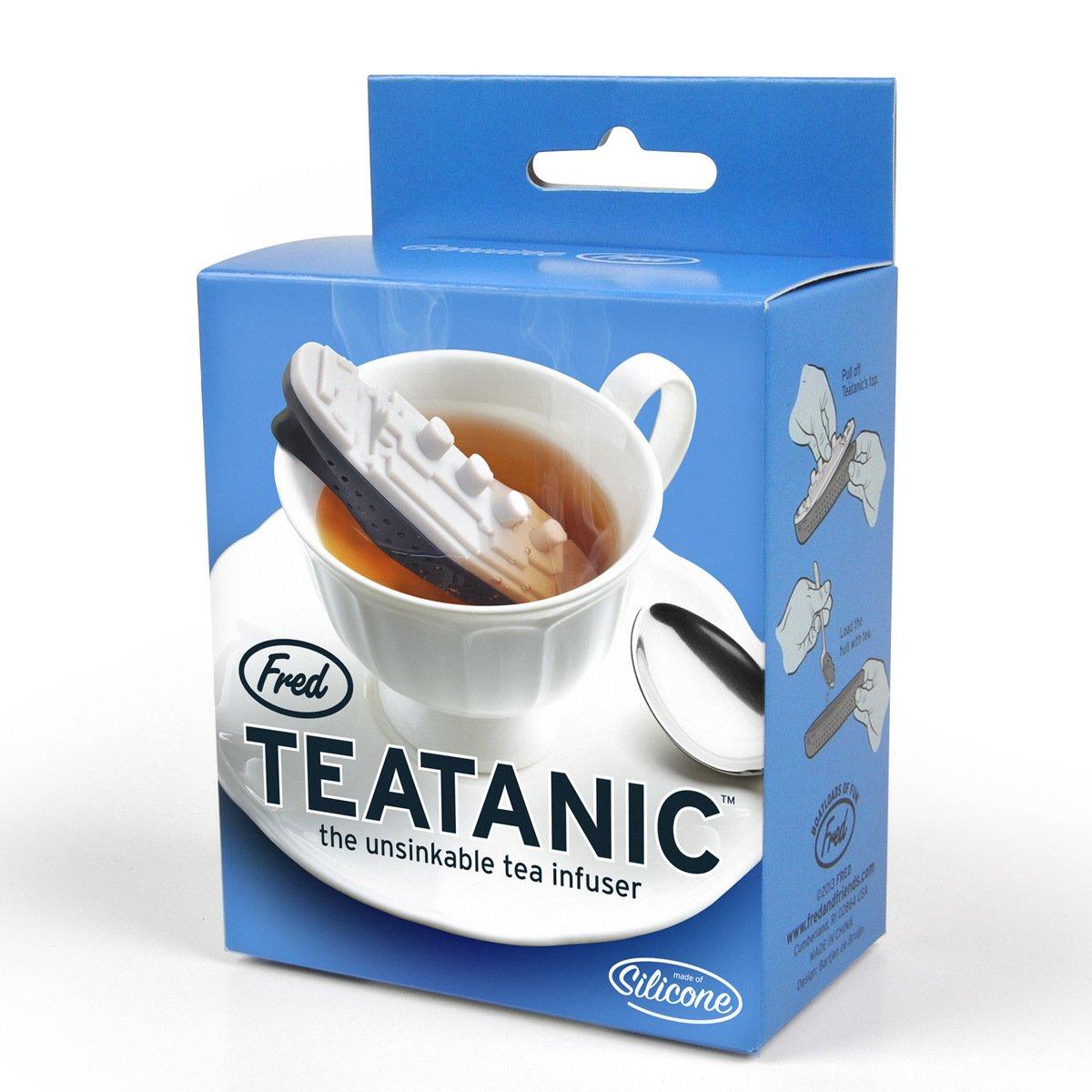 Invotis Tee-Ei Teatanic