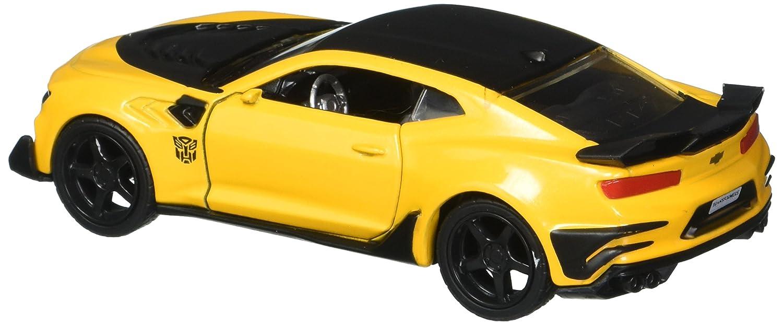 2016 Chevrolet Camaro [Jada 98393], Bumblebee,