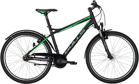 Bulls Sharptail Street 2014 1 26 Bicicleta (7 marchas) Negro y ...