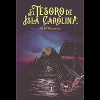 El tesoro de isla Carolina