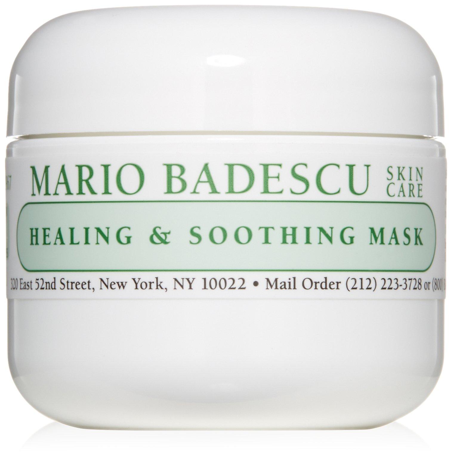 Mario Badescu Healing & Soothing Mask, 2 oz. by Mario Badescu