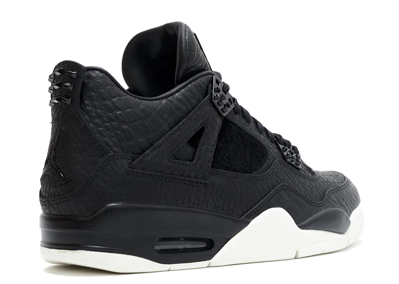 new product 06614 ade85 Amazon.com | Nike Mens Air Jordan 4 Retro Premium Pinnacle ...