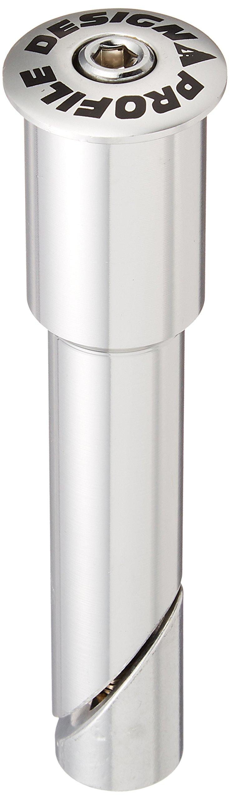 Profile Designs Threadless Size Converter (1'' - 1 1/8'')