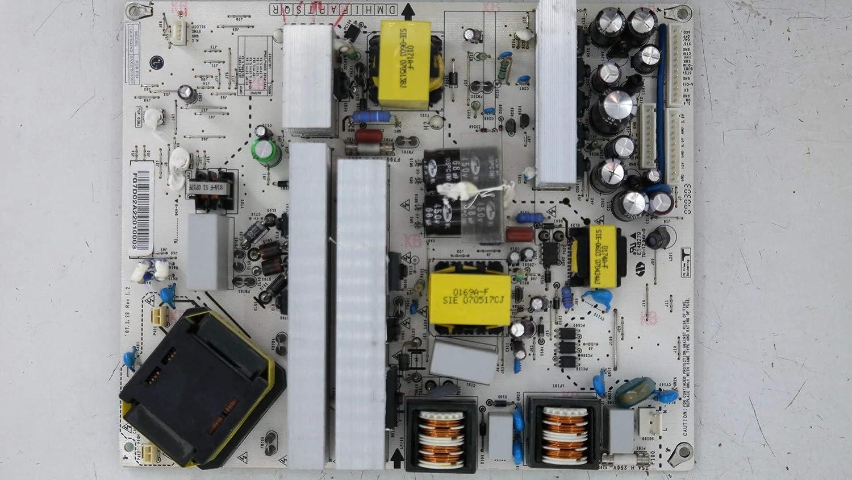 Lg EAY38639701 Placa de Fuente de alimentación LGLP32SLPV2: Amazon.es: Electrónica