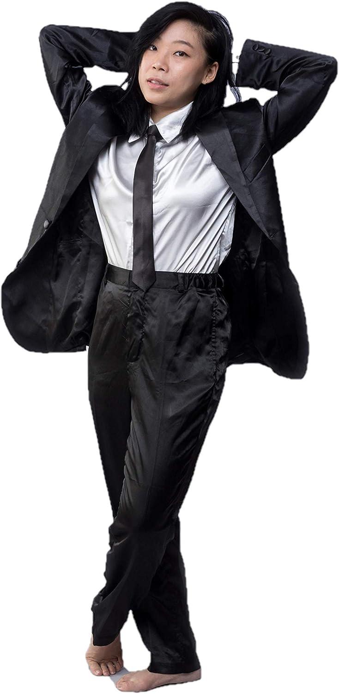 Silk Suit Pajamas ZBoss Inc The Official Mens Legendary Suitjamas