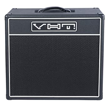 Amazon.com: VHT AV-SP-112VHT Special 6 1x12 Speaker Cabinet, VHT ...