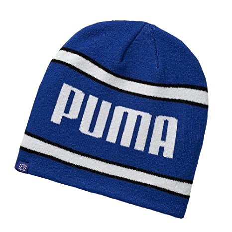 10cafe339a5 Image Unavailable. Image not available for. Color  Puma Golf Mens PWRWARM  Beanie ...