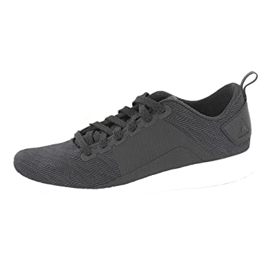 e3b56a7b08c Reebok Women s Astroride Walk Coal White Nordic Walking Shoes-4 UK India (