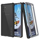 PunkCase Galaxy Note 10 Plus Case [Spartan