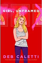 Girl, Unframed Kindle Edition
