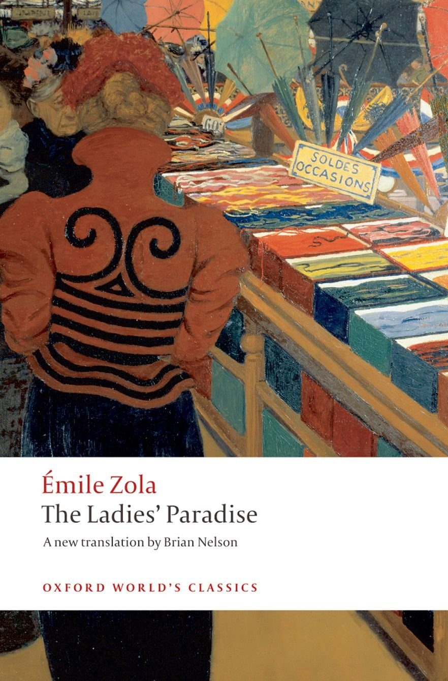 Read Online The Ladies' Paradise (Oxford World's Classics) PDF