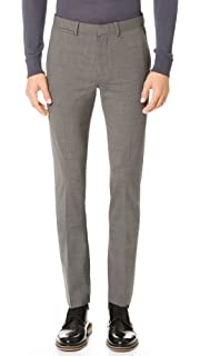 Slim Fit Theory carling Tobius Trousers