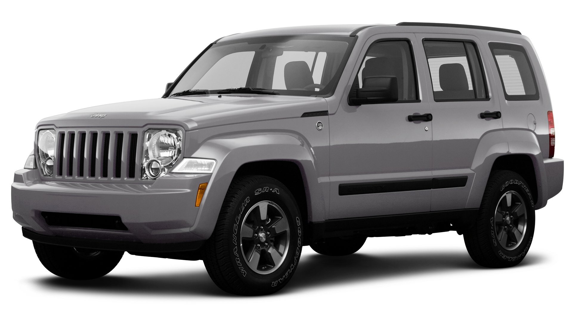 2008 jeep compass reviews images and specs. Black Bedroom Furniture Sets. Home Design Ideas