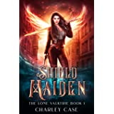 Shield Maiden (The Lone Valkyrie)
