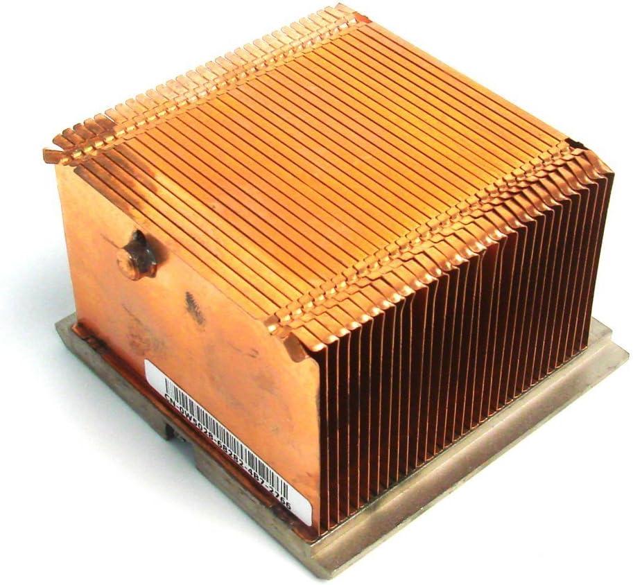 0W5028 Dell Optiplex SX280 USFF CPU Processor Heatsink W5028