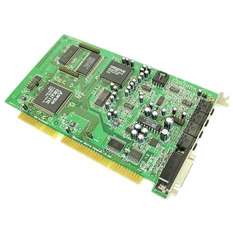 Creative Labs CT4500 Sound Blaster awe64 tarjeta de sonido ...