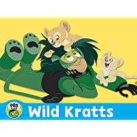 Wild Kratts: Season 12