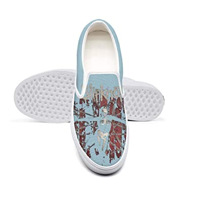 1843c3a52521a Amazon.com   Teenagers' Slipons Fashion Casual Sneakers Shoes Low ...