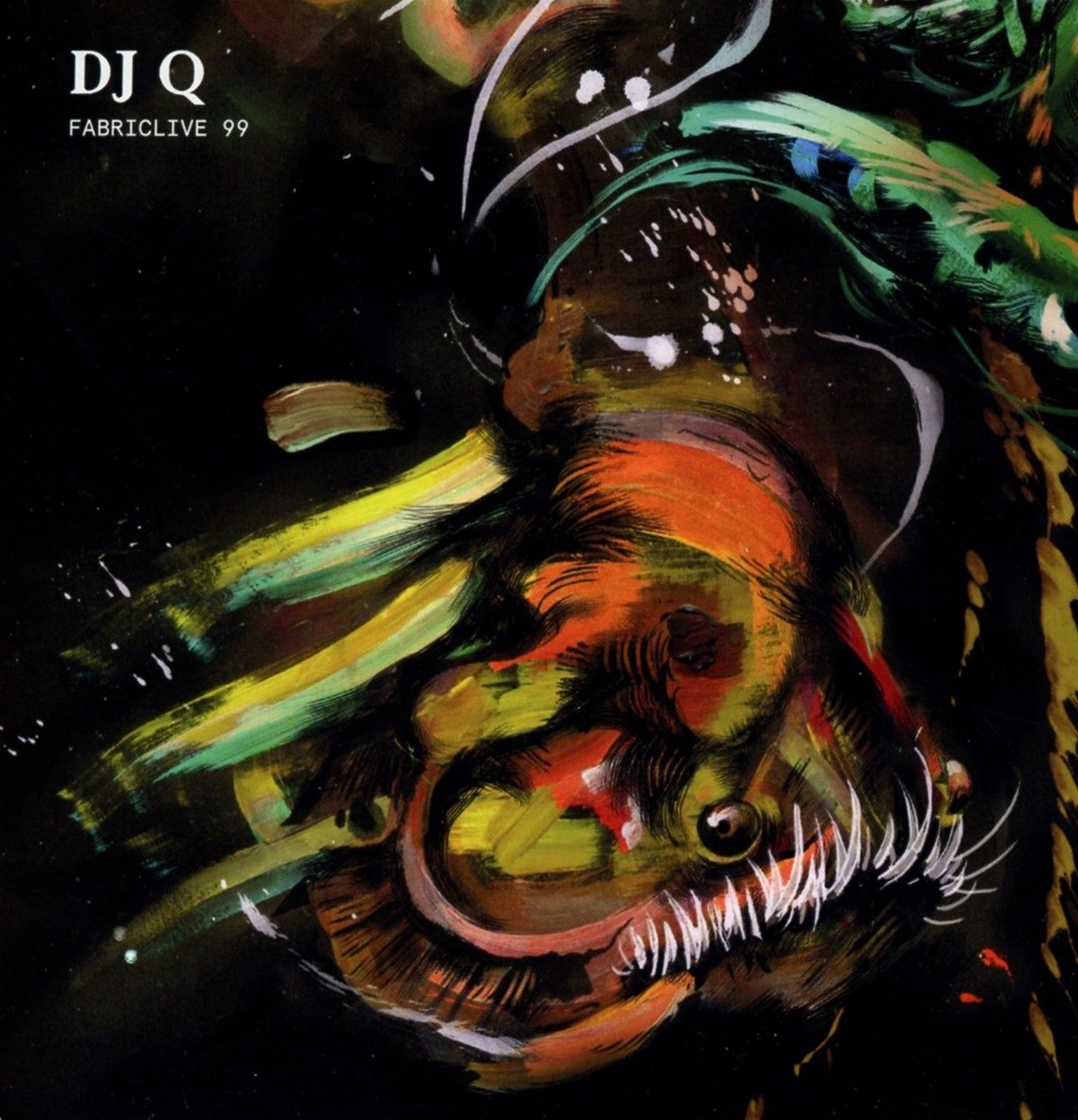 Fabriclive 99 by Fabric
