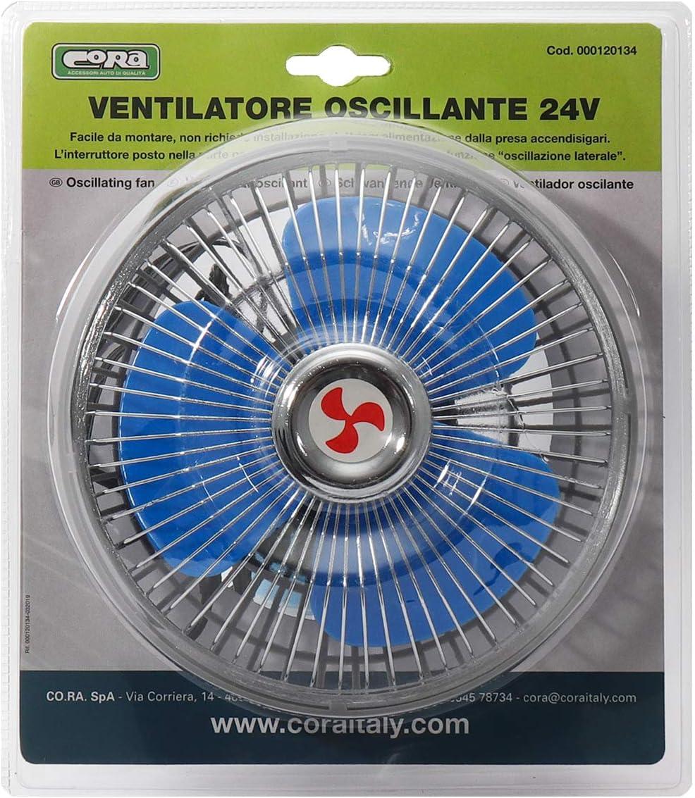 Cora 000120133 Ventilateur oscillant 12 V