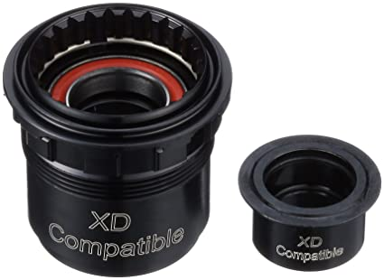 DT Swiss XD Freehub Body for Ratchet Drive Hubs Fits 180 240 350 and 440