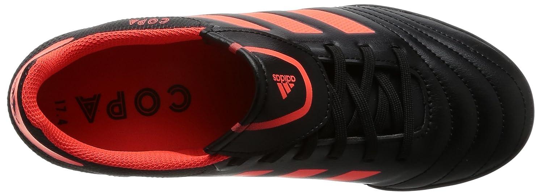 best sneakers a8432 f852d adidas Copa 74 Tf J, Scarpe per Allenamento Calcio Bambino, Rosso (Core  BlackSolar Red), 38 23 EU Amazon.it Scarpe e borse