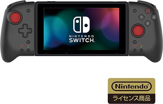 HORI Split Pad Pro Daemon X Machina For Nintendo Switch Japanese Version Import [video game]: Amazon.es: Videojuegos