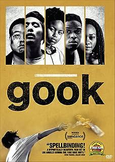 Book Cover: Gook