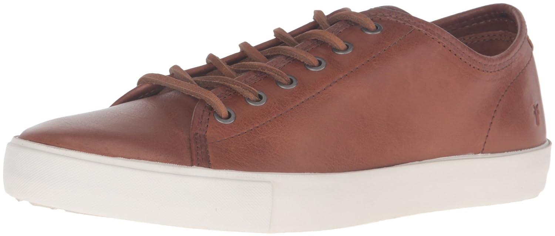 81519-copper FRYE Men's Brett Low Fashion baskets 42.5 43 EU