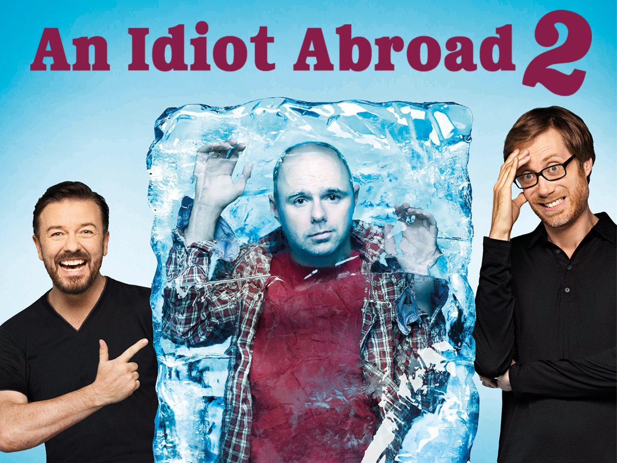 an idiot abroad season 2 watch online free