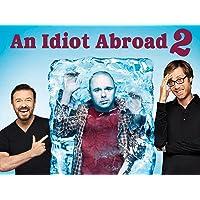 An Idiot Abroad Season 2